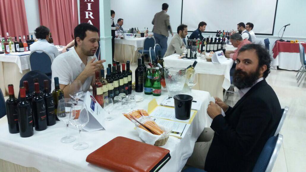 Wine workshop con agende programmate