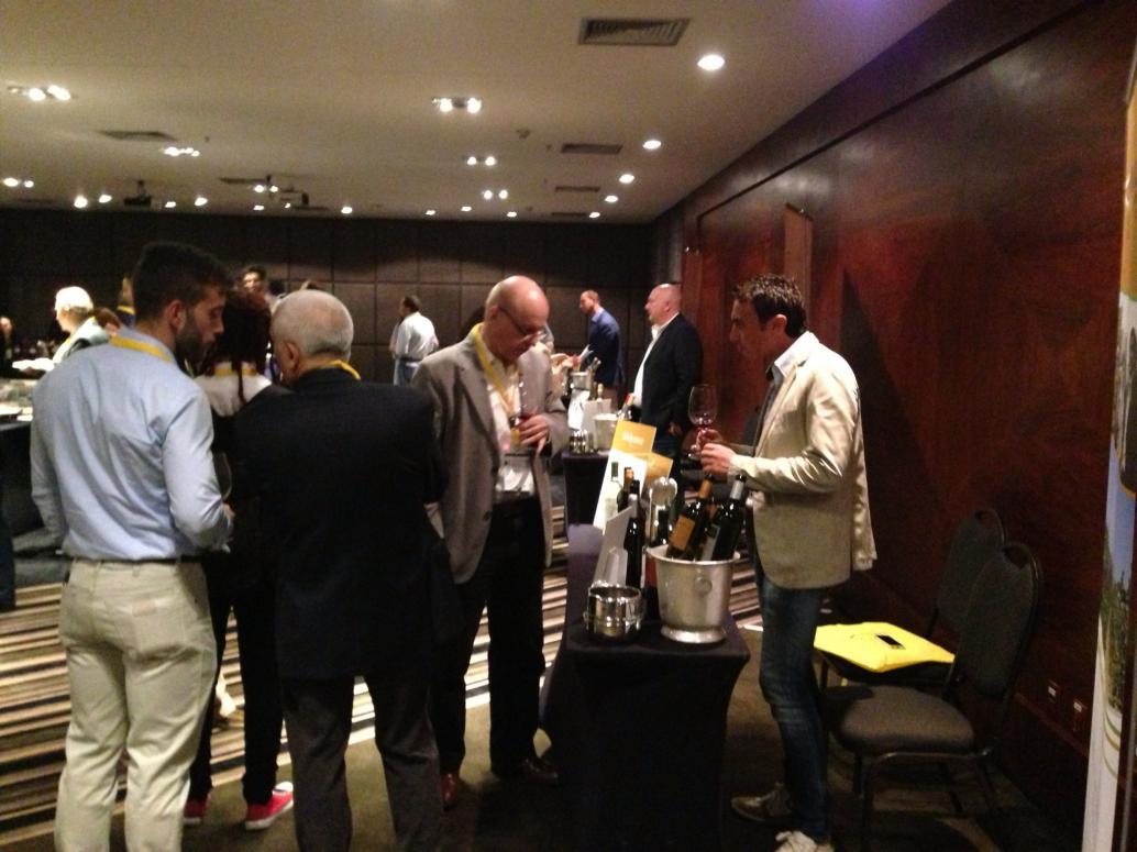 International Wine Traders San Paolo (Brasile)