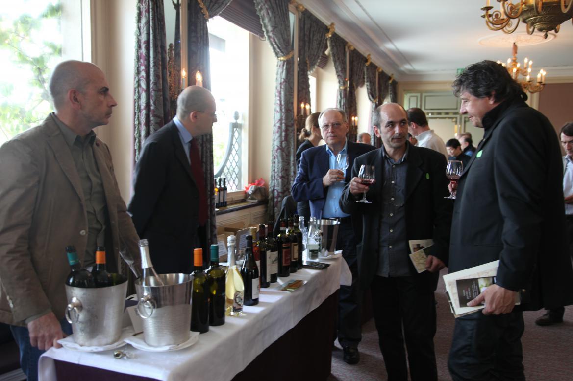 International Wine Traders Ginevra (Svizzera)