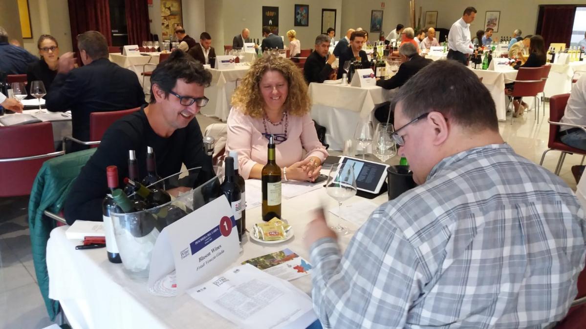 Wine Workshop B2B