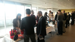 International Wine Traders Copenaghen 15 Aprile 2015 #Iwt2015