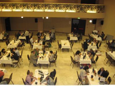Workshop B2B International Wine Traders Treviso 20 e 21 Giugno 2016