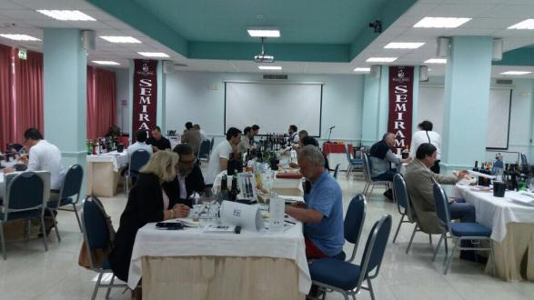 Wine workshop con agende programmate
