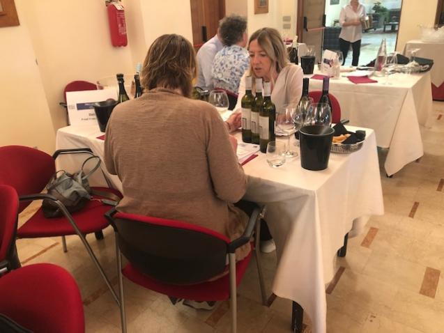wine Workshop B2B con agende programmate