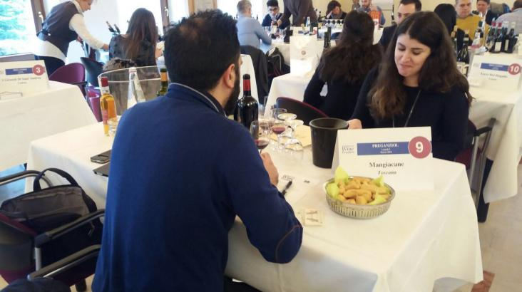 wine Workshop B2B con agende programmate