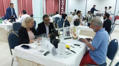Wine workshop Castellana