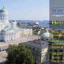 International Wine Traders, Helsinki 2013
