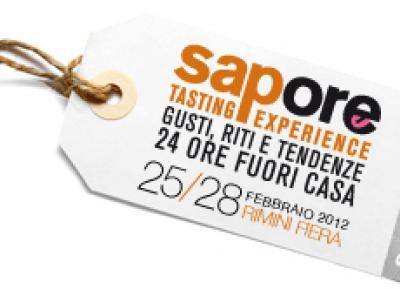 Sapore 2012