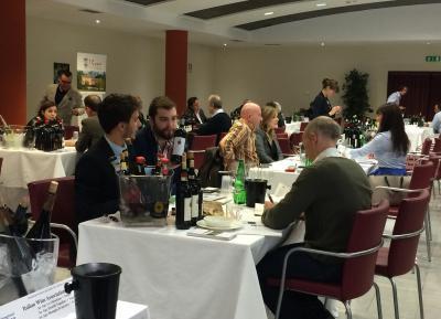 International Wine Traders Peschiera del Garda 2014