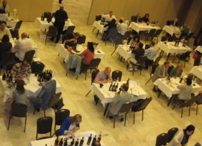 Incontri B2B con buyer esteri International Wine Traders Perugia 2012