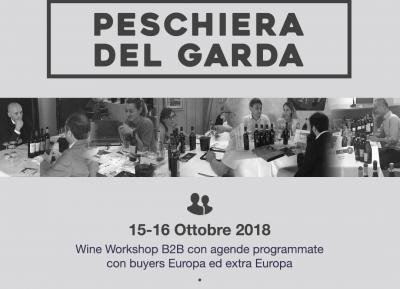 IWT Peschiera | Workshop B2B con agende programmate presentazione
