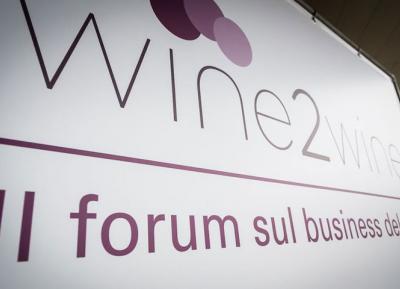 wine2wine 2018