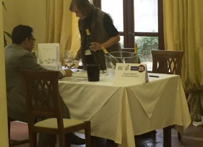 Incoming organizzato per il Consorzio I Vini del Piemonte